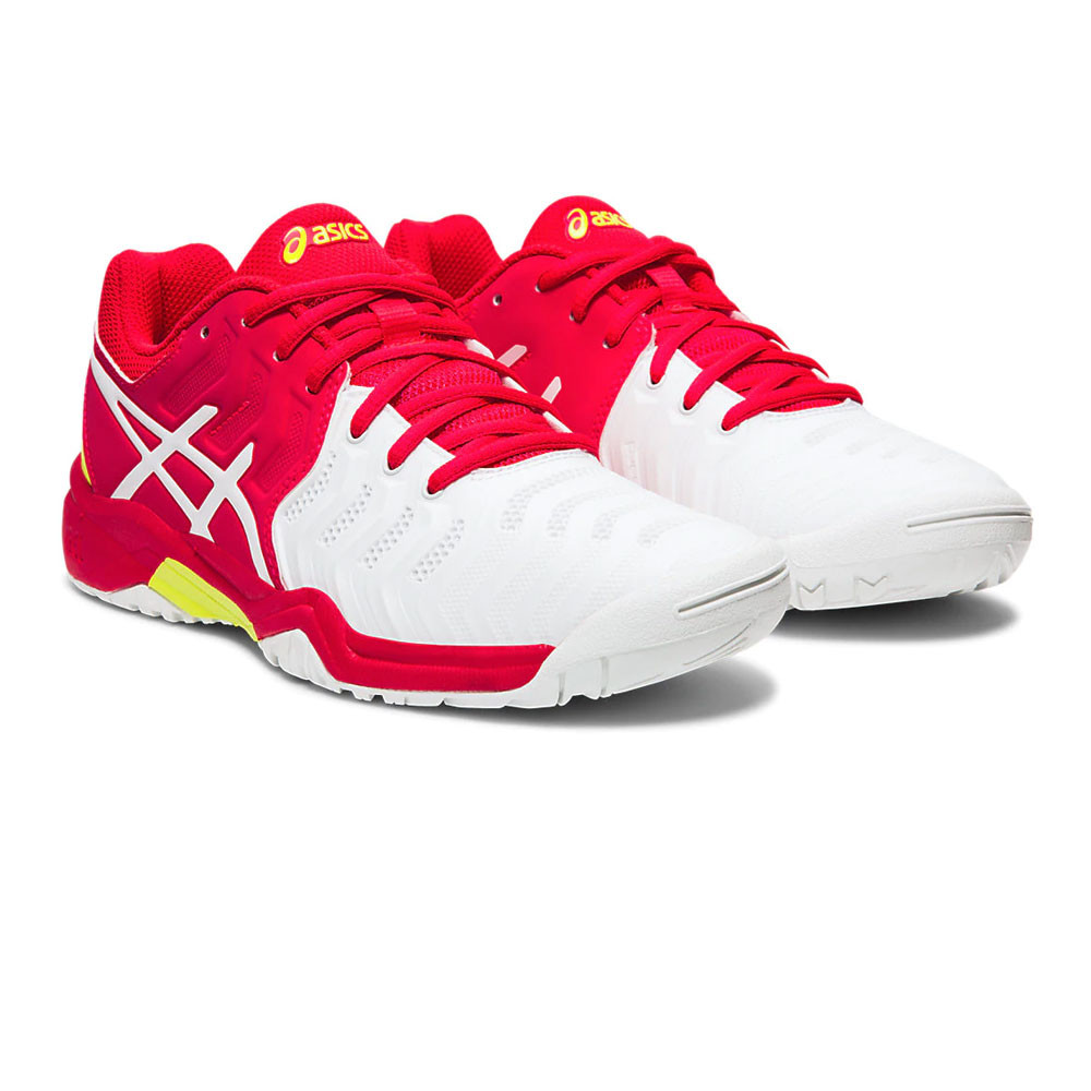 ASICS Gel-Resolution GS Junior zapatillas de tenis - AW19
