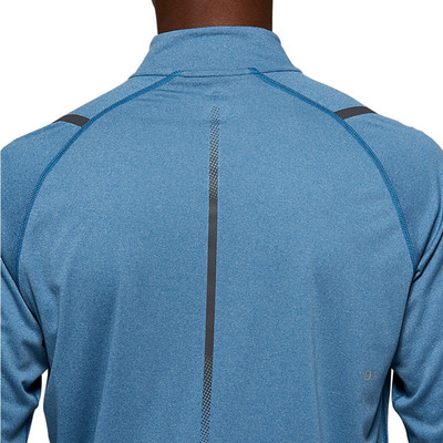 ASICS Icon LS 1/2 Zip Running Top - AW19