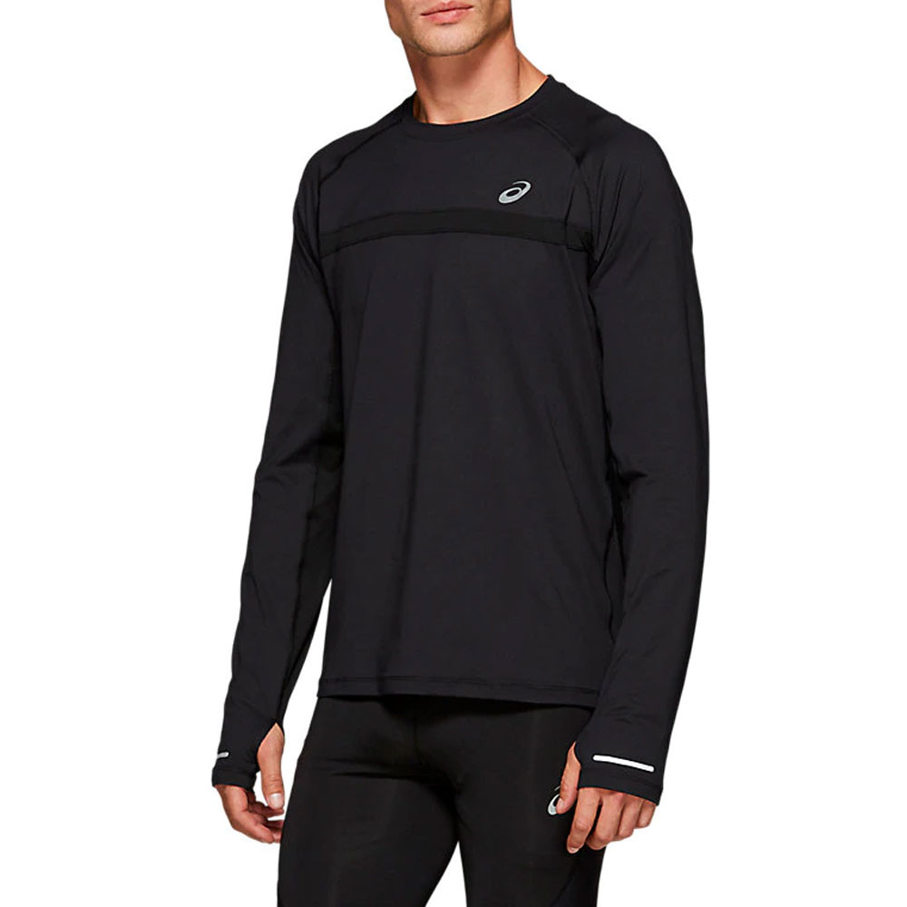 ASICS Thermopolis Plus Running Top - AW19