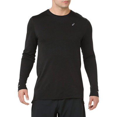 ASICS Seamless LS Running Top - AW19