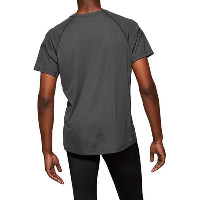 ASICS Silver Icon camiseta de running - AW19