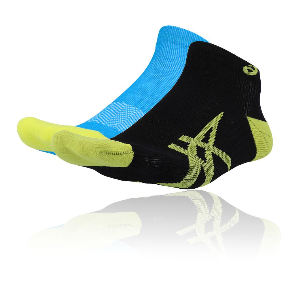 ASICS Lightweight Running Socks (2 Pack) - AW19