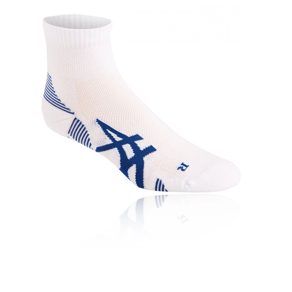 ASICS Cushioning running calcetines (2 Pack) - AW19