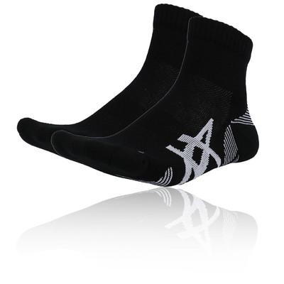 ASICS Cushioning Running Socks (2 Pack) - AW20