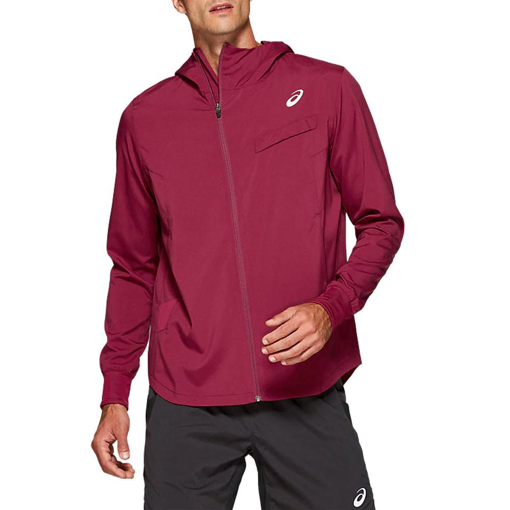 ASICS Woven Tennis Jacket - AW19