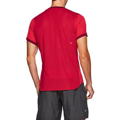 ASICS Club Short Sleeve T-Shirt - AW19
