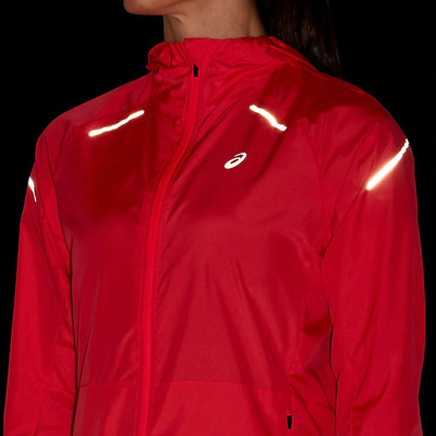 ASICS Lite-Show 2 para mujer chaqueta de running - AW19