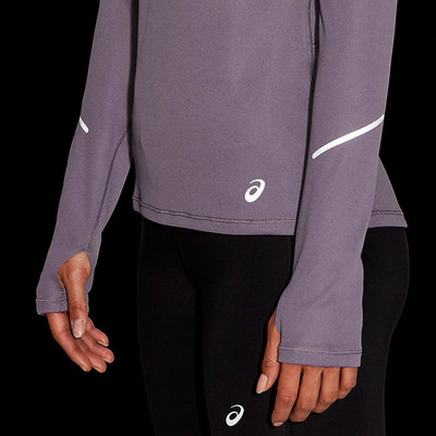 ASICS Lite-Show 2 Women's Running Top - AW19