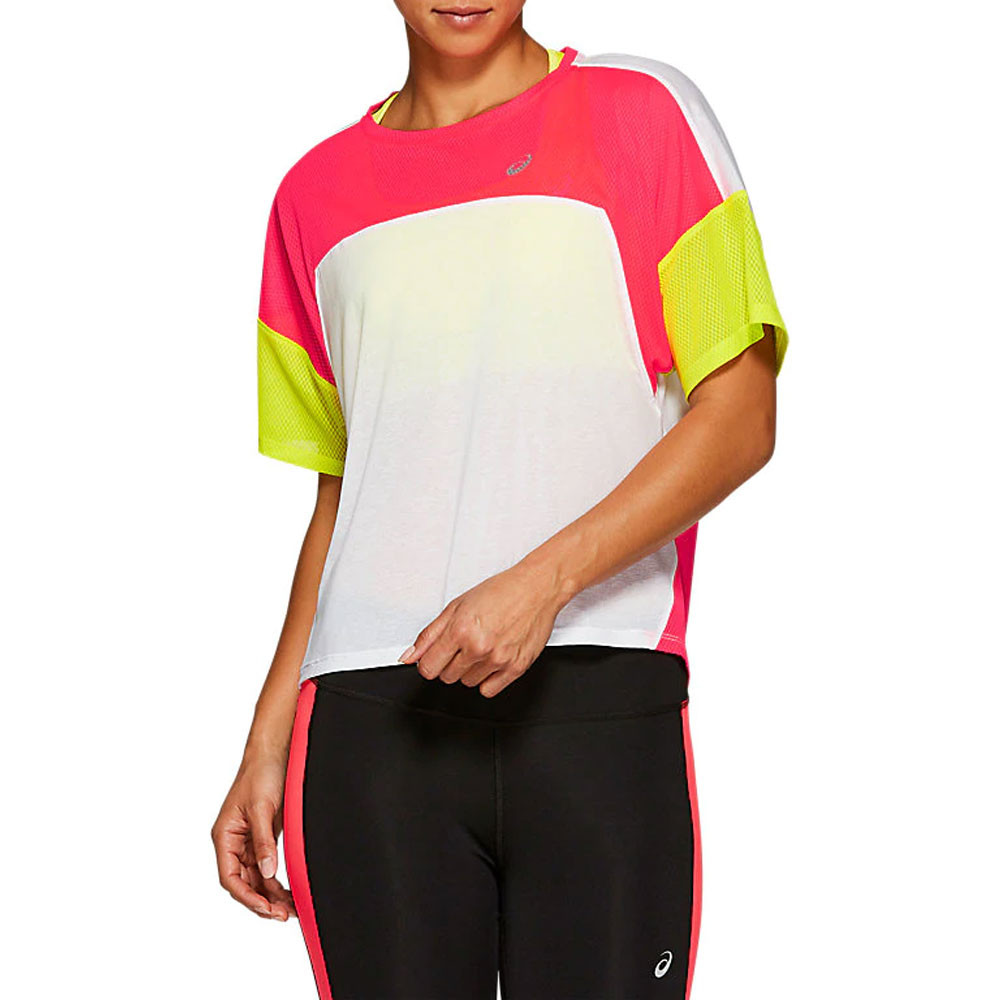ASICS Style Women's Running Top - AW19