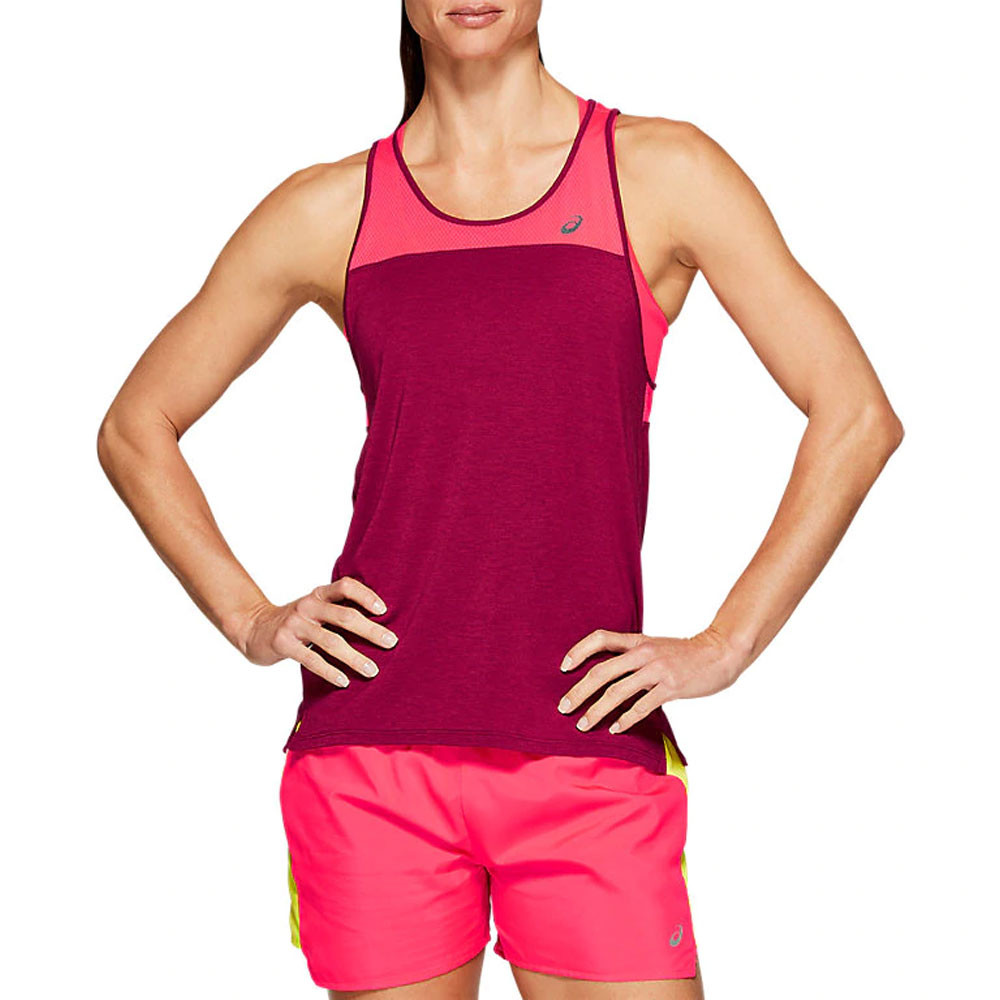 ASICS Loose Strappy Women's Tank Top - AW19