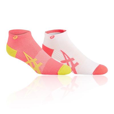ASICS Lightweight running calcetines (2 Pack) - AW19