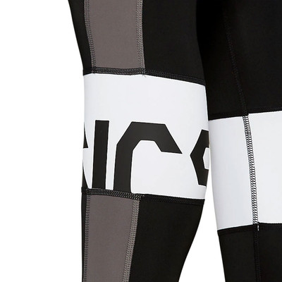 ASICS Color Block Cropped Tight 2 Women's Training Tights - AW19