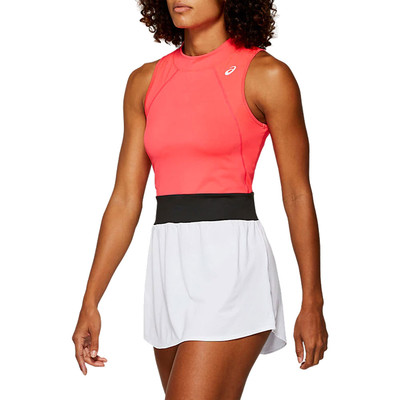 ASICS Gel-Cool para mujer Tennis Dress - AW19