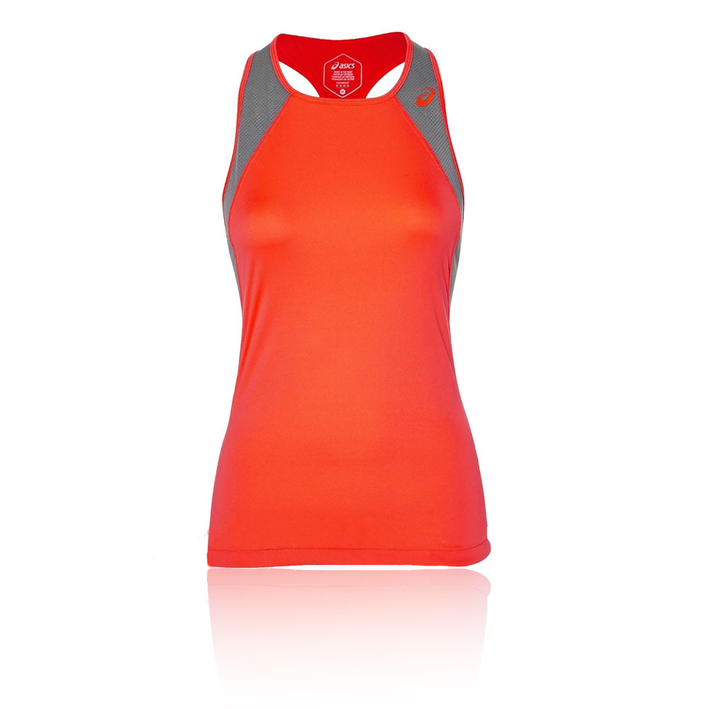 ASICS Club Women's Vest - AW19
