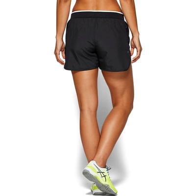 ASICS Practice para mujer Tennis pantalones cortos - AW19
