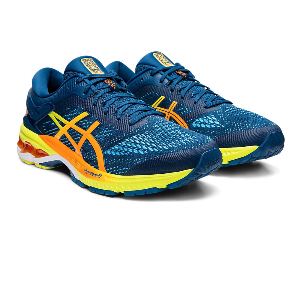 9e286dcd4 ASICS Gel-Kayano 26 Running Shoes - AW19
