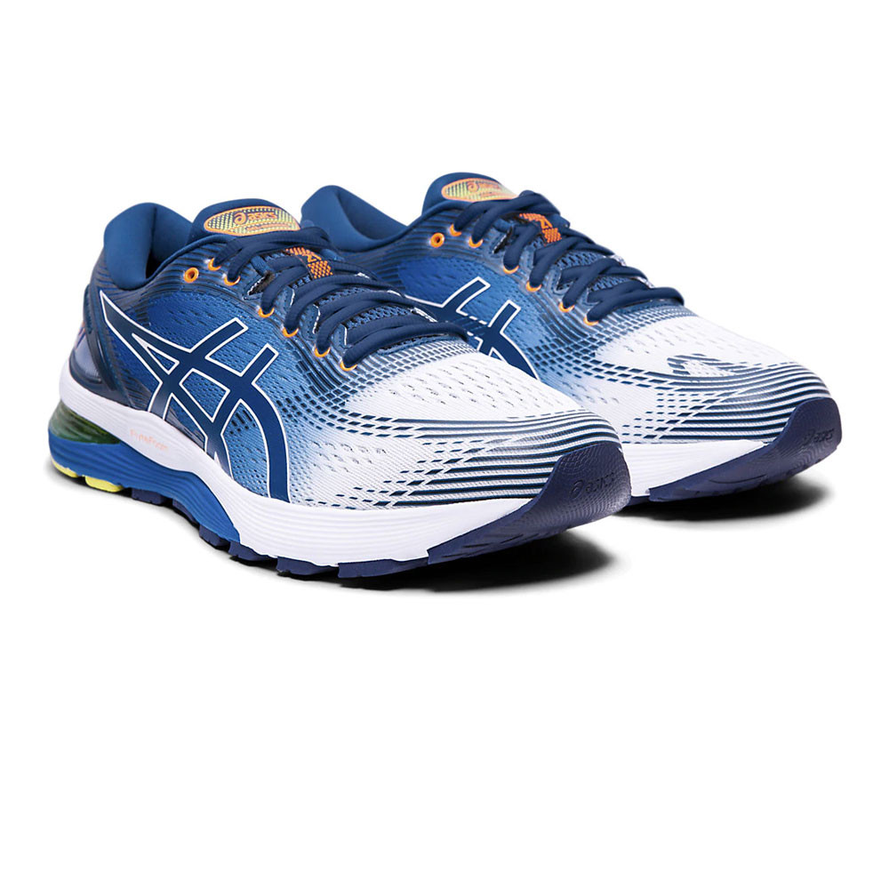 Running 21 Shoes Asics Nimbus Aw19 Gel D2H9YbeWEI