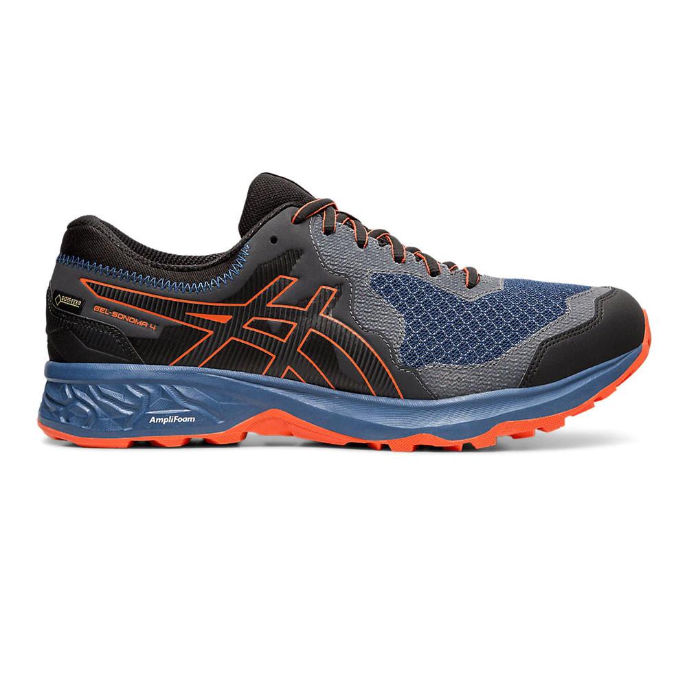 ASICS Gel Sonoma 4 GORE TEX scarpe da trail corsa AW19