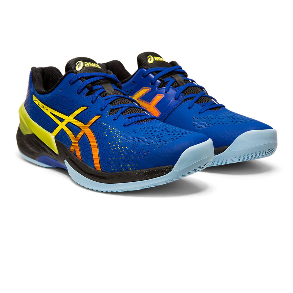 ASICS Sky Elite FF Indoor Court Shoes - AW19