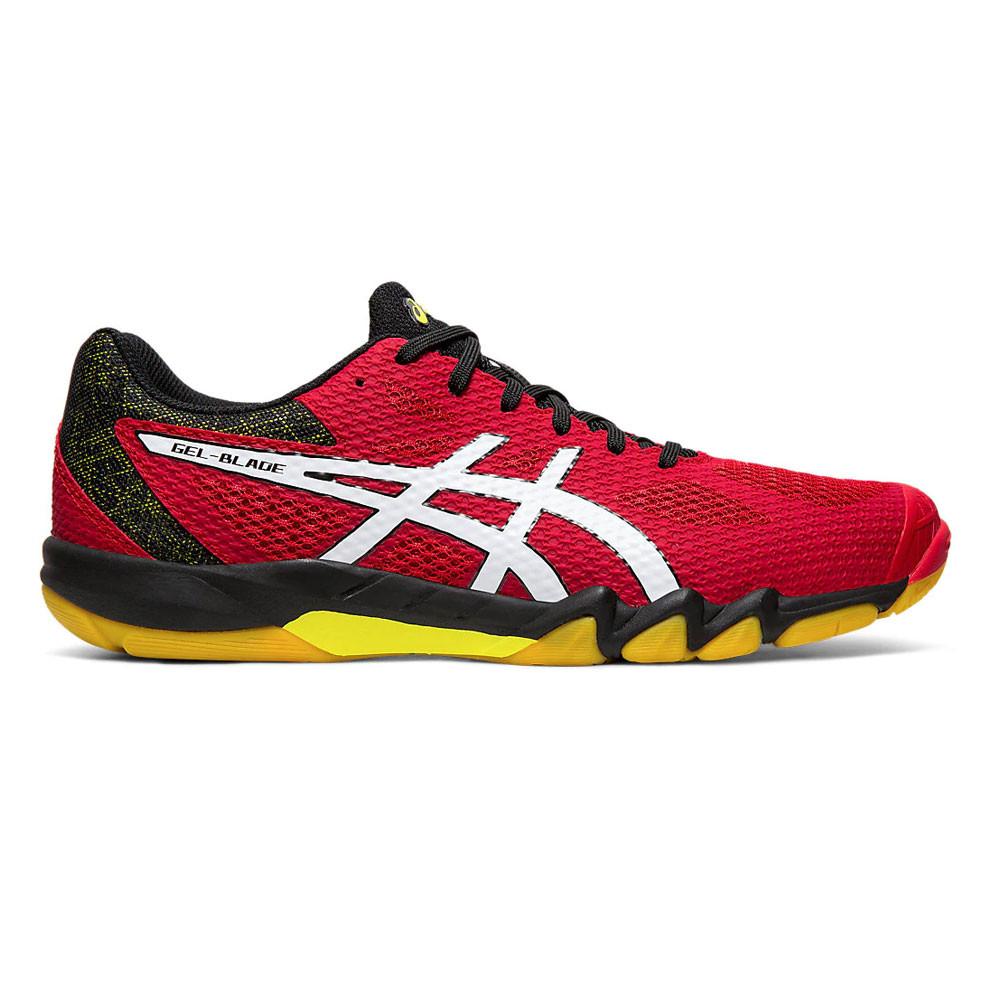 ASICS Gel Blade 7 chaussures de sport en salle AW19