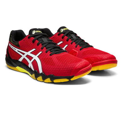 ASICS Gel-Blade 7 Indoor Court Shoes - AW19