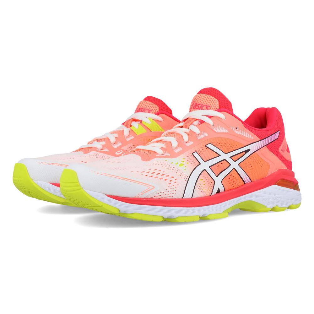 aab6b8b5 ASICS GT-2000 7 Women's Running Shoes - AW19