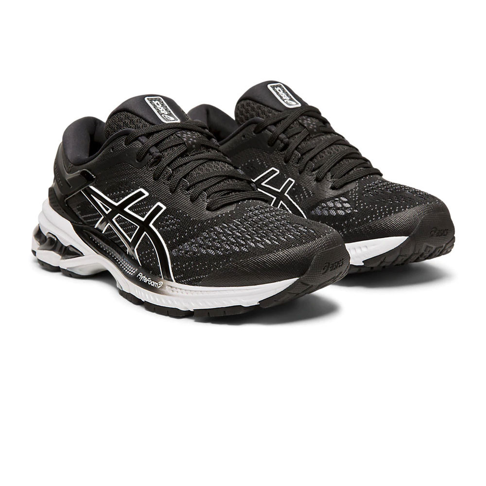 various colors 596ef 3af3b ASICS Gel-Kayano 26 Women's Running Shoes - AW19