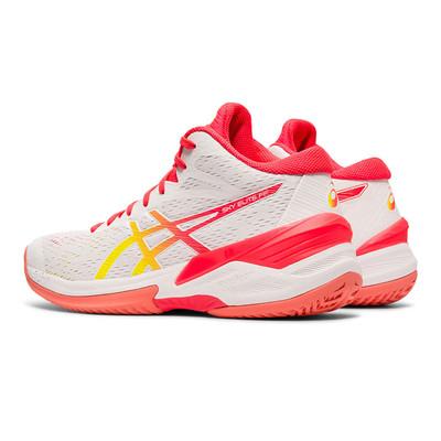 ASICS Sky Elite FF MT per donna scarpe sportive per l'interno - AW19