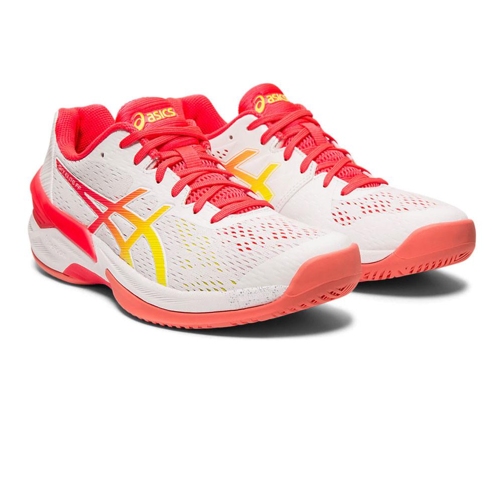 ASICS Sky Elite FF Women's Indoor Court Shoes - AW19