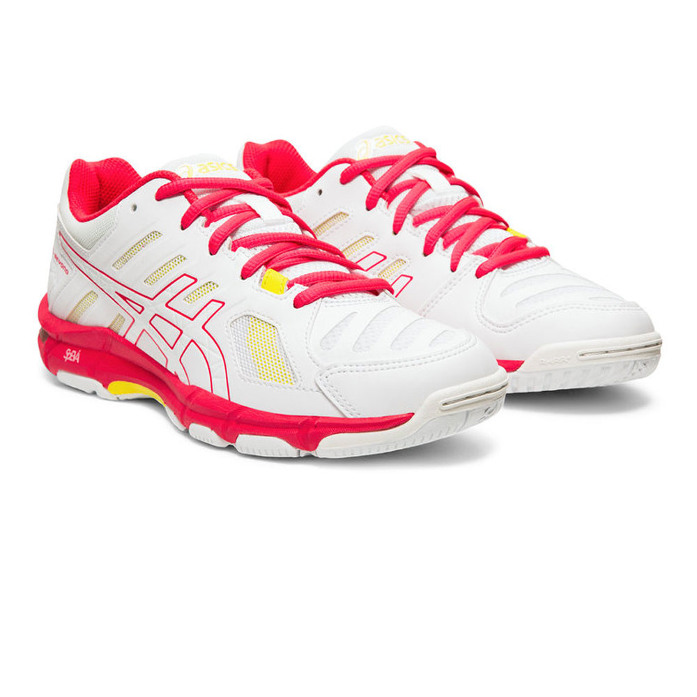 womens asics court shoes