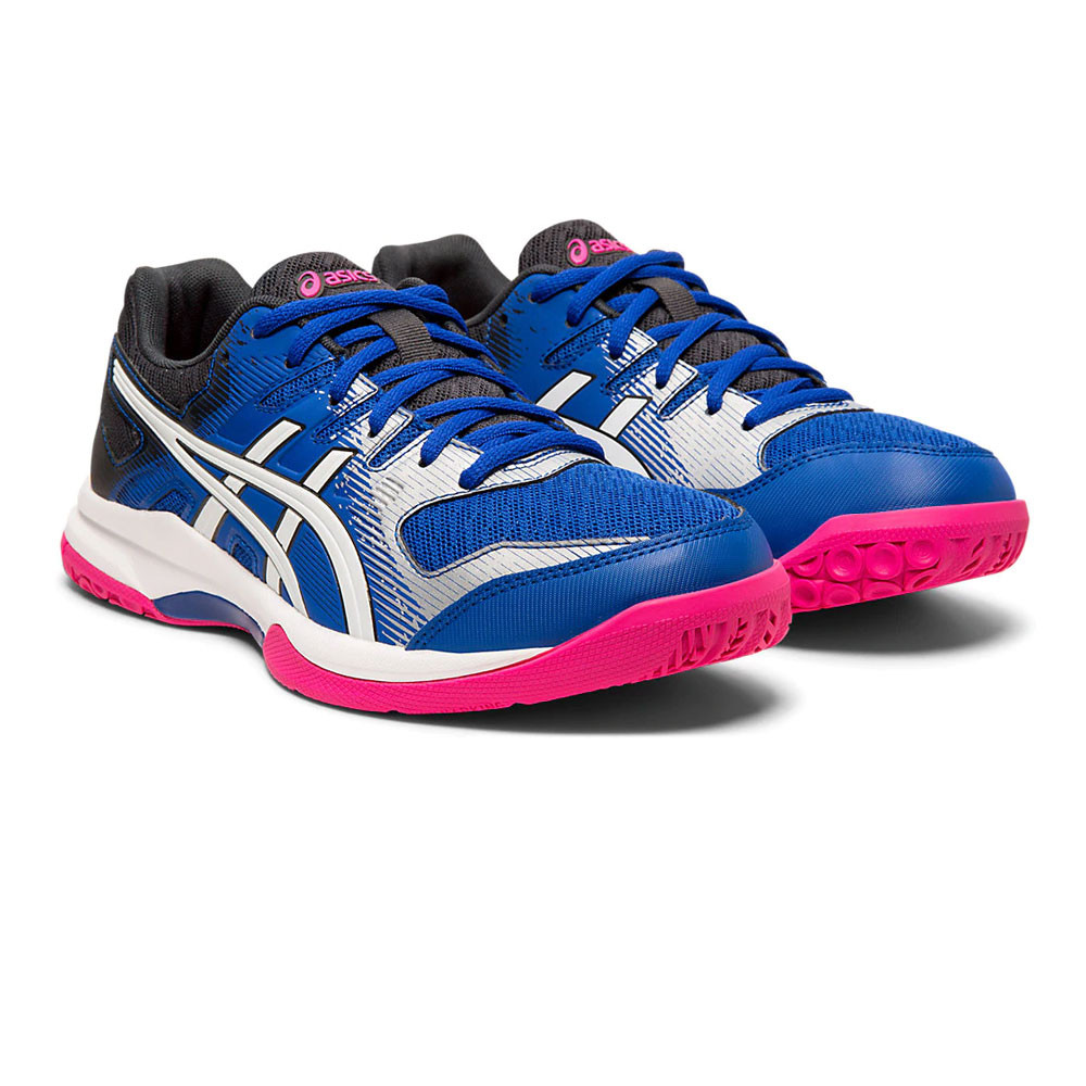 ASICS Gel-Rocket 9 Women's Indoor Court Shoes - AW19