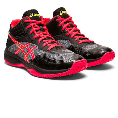 ASICS Netburner Ballistic FF MT Women's Court Shoes - AW19