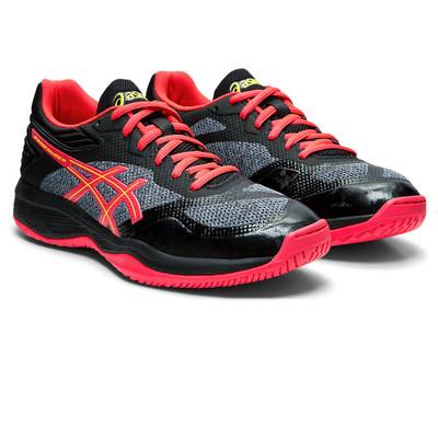 ASICS Netburner Ballistic FF Women's Court Shoes - AW19