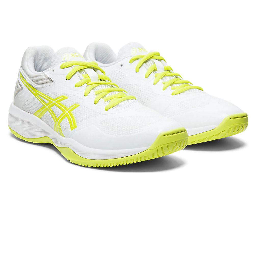 info pour 124af 5a30c Asics Gel-Netburner Ballistic FF Women's Netball Shoes - AW19