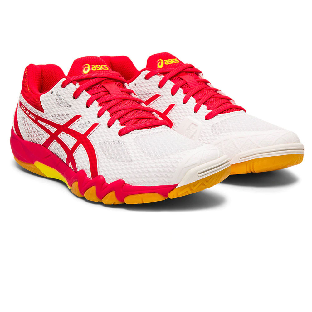 ASICS Gel Blade 7 per donna scarpe sportive per l'esterno AW19