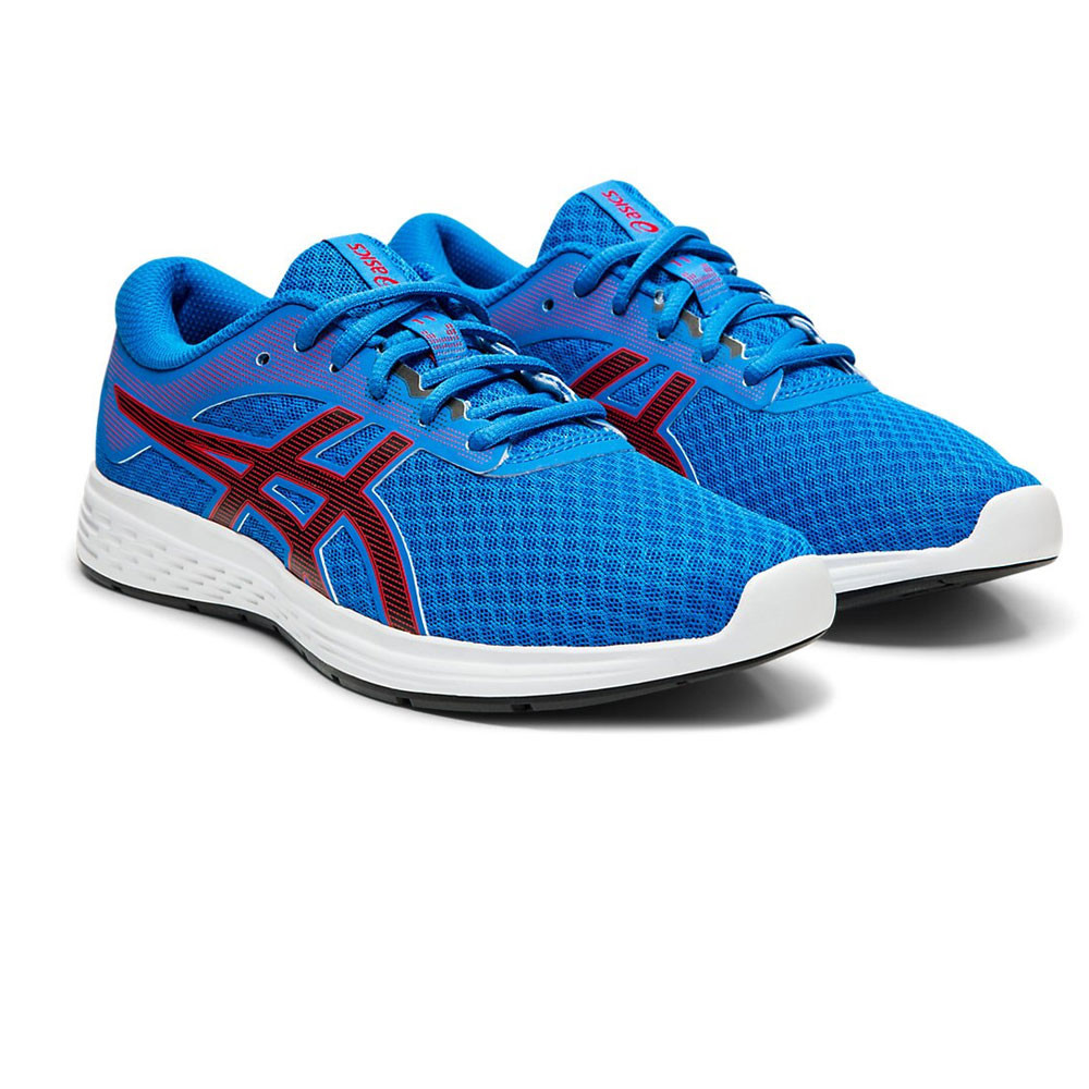 ASICS Patriot 11 GS Junior Running Shoes - AW19