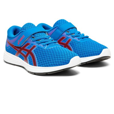 ASICS Patriot 11 PS Junior Running Shoes - AW19