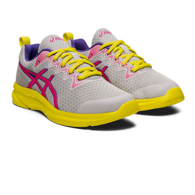 ASICS Henka GS Junior Running Shoes - AW19