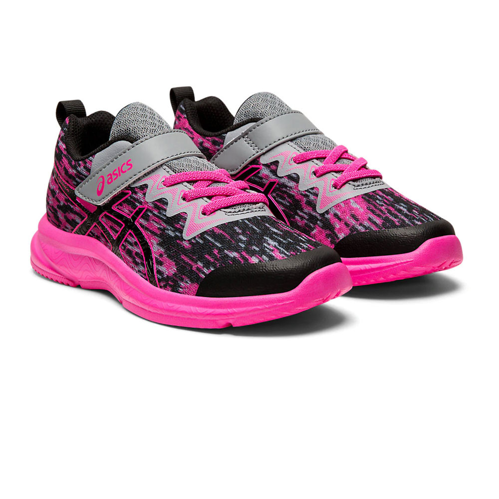 ASICS Henka PS Junior Running Shoes - AW19