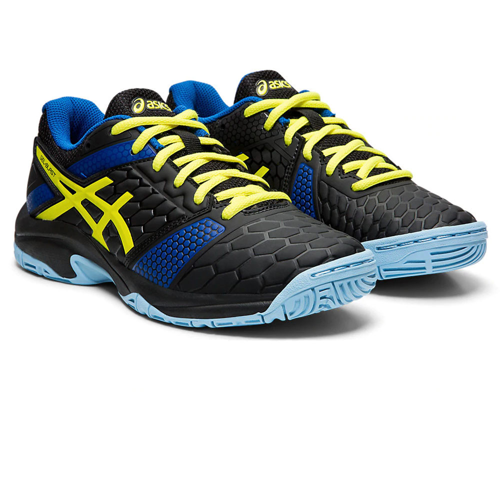 ASICS Gel-Blast 7 GS Junior Indoor Court Shoes - AW19
