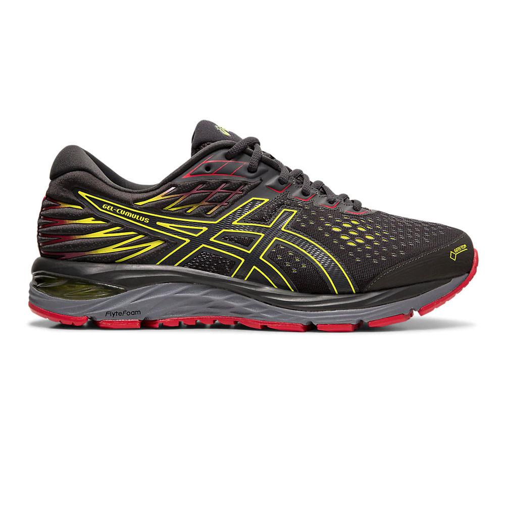ASICS Gel Cumulus 21 GORE TEX Running Shoes SS20