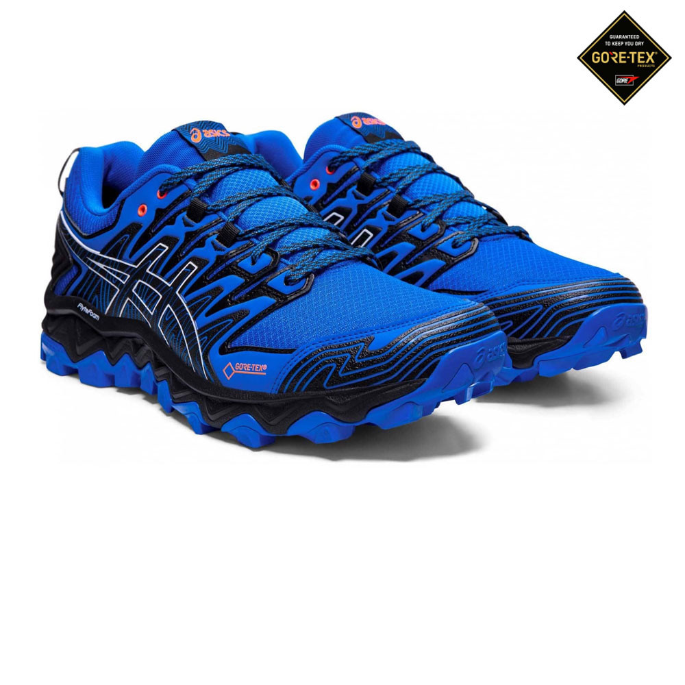 ASICS Gel Fujitrabuco 7 GORE TEX Running Shoes AW19