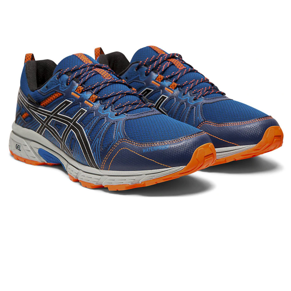 ASICS Gel-Venture 7 Waterproof Trail Running Shoes - AW19