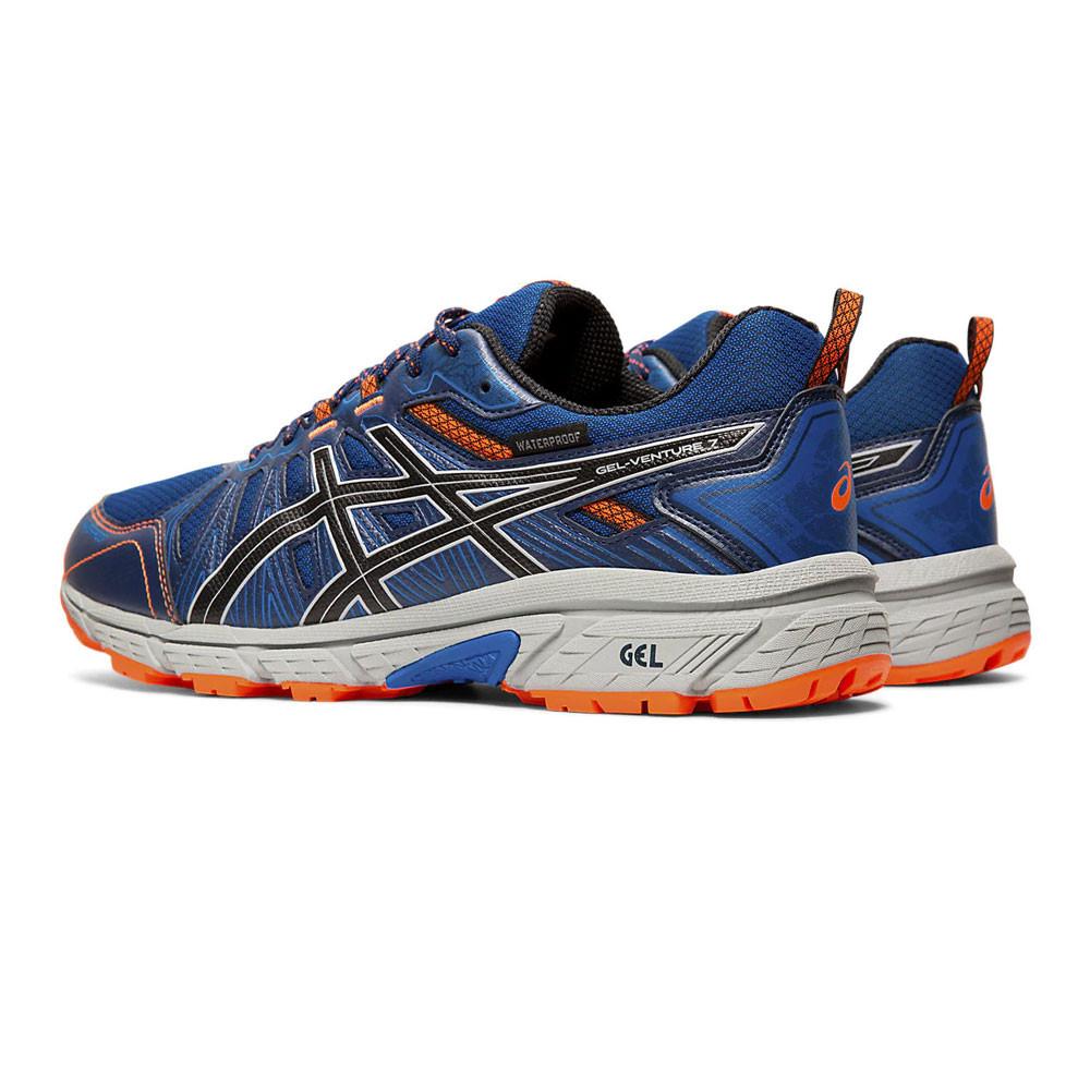 asics trail shoes waterproof