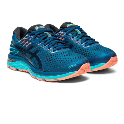 ASICS Gel-Cumulus 21 GORE-TEX Women's Running Shoes - SS20