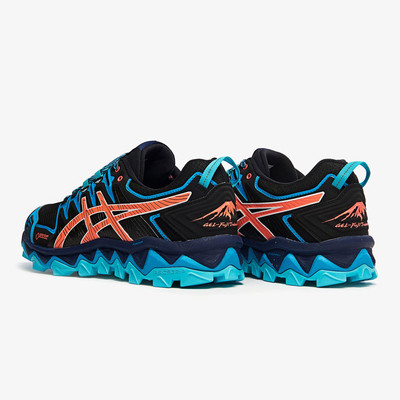 ASICS Gel-Fujitrabuco 7 GORE-TEX para mujer trail zapatillas de running  - AW19