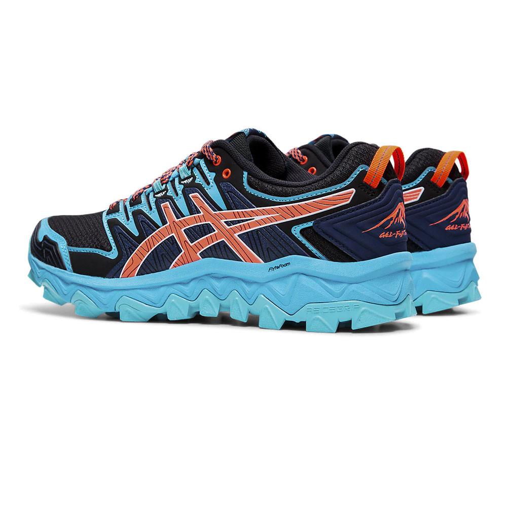 ASICS Gel Fujitrabuco 7 femmes chaussures de trail AW19