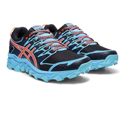 ASICS Gel-Fujitrabuco 7 Women's Trail Running Shoes - AW19