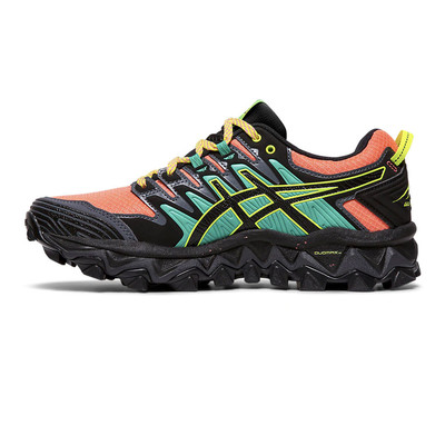 ASICS Gel-Fujitrabuco 7 Women's Trail Running Shoes - AW19