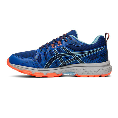 ASICS Gel-Venture 7 Waterproof Women's Trail Running Shoes - AW19